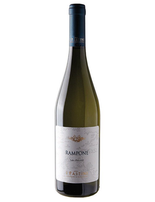 Valle d'itria Rampone Vino bianco i Pastini