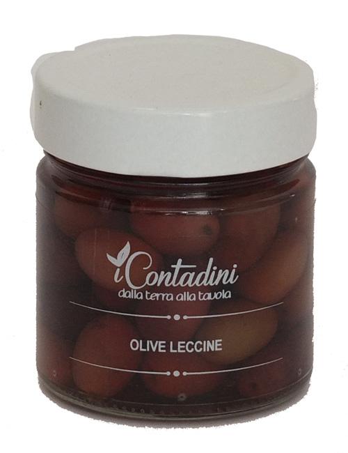 Olive-Leccine-Contadini